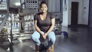 Brewsters Craft, a company owned by South Africa's first black female brewmaster, Apiwe Nxusani-Mawela, is brewing a limited edition beer by her and a team of only women. The beer will be available to the public from August 13.