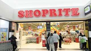 Shoprite Holdings Ltd. started a review of supermarket operations outside South Africa and would consider exiting certain countries. Simphiwe Mbokazi African News Agency (ANA)