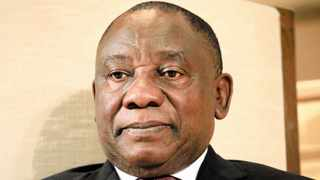 Business confidence swept to a high last year after President Cyril Ramaphosa succeeded former president Jacob Zuma. File Photo: IOL