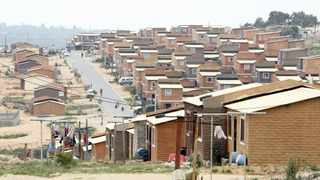 SHIC'S insurance product covers RDP homeowners against theft, fire and structural damage.     Leon Nicholas African News Agency (ANA)