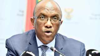 Auditor-General Kimi Makwetu. Picture: GCIS