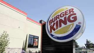 Burger King South Africa (SA) has announced that PURA Soda will be sold nationally in all its restaurants effective immediately. Photo: AP