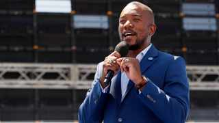 Two of the country's prominent political analysts believe that nothing can save Mmusi Maimane, who has been significantly weakened by a series of scandals. Picture: Simphiwe Mbokazi/African News Agency(ANA)