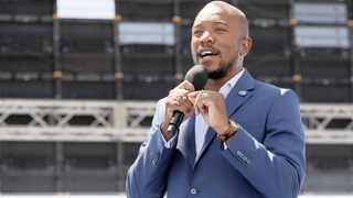 DA leader Mmusi Maimane facing an internal revolt from conservative detractors who want him removed. Picture: Simphiwe Mbokazi/African News Agency(ANA)