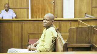 Edgar Ndlovu, who is accused of raping a nine-year-old girl while he was out on parole for another rape case, has denied any involvement in the matter.