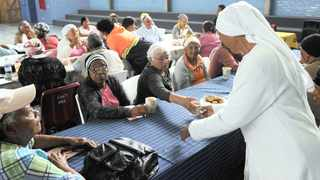 Elderly Hangberg residents are concerned about the closure of the Hout Bay Day Hospital. The facility has been closed since September17. Residents were told to gather in the Sports and Recreation Centre to receive medical attention after the department continued to disregard the plight of the people.     Armand Hough African News Agency (ANA)