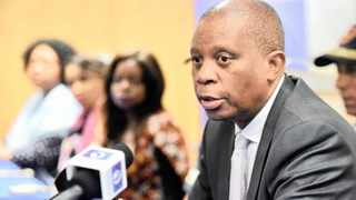Founder of the People's Dialogue Herman Mashaba. Picture: Itumeleng English/African News Agency (ANA)