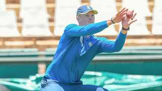 Rassie van der Dussen will be looking to Stephen Cook for inspiration as he eyes a Test debut for the Proteas against England in Centurion on Boxing Day. Photo: BackpagePix