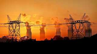 It was a year when South Africans were left in the dark with rolling blackouts owing to Eskom, a state-owned enterprise, being saddled with billions in debt, ageing power stations and power generating capacity problems.     REUTERS