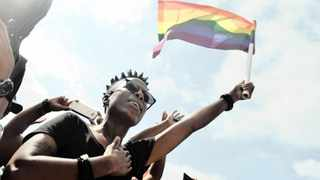 In a bid to accommodate the largely marginalised LGBTQI community, the ANCWL will on Friday launch a special desk for them. Picture: Oupa Mokoena/African News Agency (ANA)