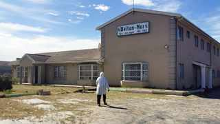 SCANDAL:  Administrator of Beitun-Nur Home for destitute girls in Schaapkraal resigned amid allegations of improper conduct. Picture: Monique Duval/Daily Voice