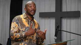Former DA Leader Mmusi Maimane is to launch a new movement which he believes will change South Africa. Picture: Zanele Zulu / African News Agency / ANA