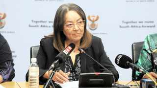 The levels to which violence is escalating tells us that there is something seriously wrong and sick in our society, says Patricia de Lille. Picture: Armand Hough/African News Agency