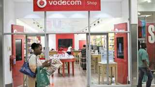 Vodacom has created specific digital solutions to support businesses keep employees and customers safe and navigate their return to work post-lockdown. Photo: Reuters