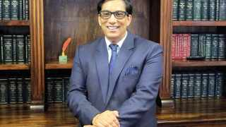 Dr Iqbal Survé is a member of the board of Sekunjalo Philanthropies, and the chairperson of Sekunjalo Investment Holdings.