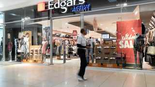 EDGARS is part of the Edcon group. Edcon chief executive Grant Pattison says placing the group in business rescue will provide the company with additional time to raise money to pay its creditors.     Karen Sandison African News Agency (ANA)