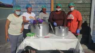 COMMUNITY: The five mothers in Tafelsig