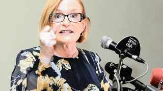DA Federal Council chairperson Helen Zille is preparing a detailed proposal. Picture: African News Agency (ANA)