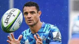 New Zealand will become the first country to resume professional rugby union games next weekend as governments around the world move to ease lockdown measures to fight the novel coronavirus. Photo: Dan Carter/Instagram