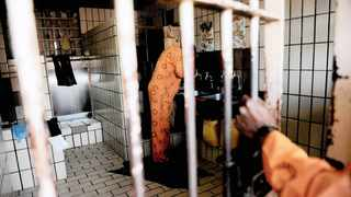 Riots have erupted in major Gauteng prisons over fears of the alleged rapid spread of Covid-19, which has aimed the lives of inmates and officials. File Picture: Nokuthula Mbatha  AfricanNewsAgency (ANA)