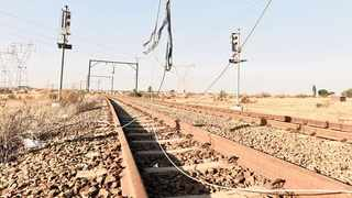 "A staggering R173 million loss to vandals targeting Gauteng's railway lines threatens to derail the ""vital"" and affordable train service that transports thousands of commuters daily.  Picture: Itumeleng English African News Agency (ANA)"