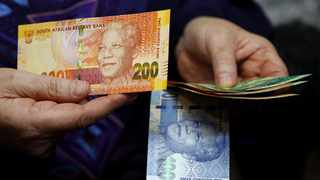 Picture: Siphiwe Sibeko/Reuters
