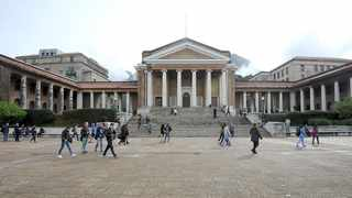 File Image: University of Cape Town (UCT) campus