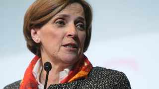 ABSA Group CEO Maria Ramos. File Image, IOL