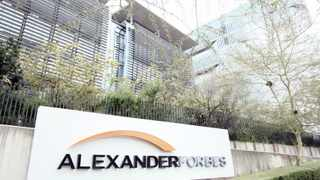 Financial services company Alexander Forbes said on Monday its headline earnings per share declined by one percent. Photo: Simphiwe Mbokazi/African News Agency (ANA)