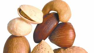 Nut allergy sufferers are at greater risk of a dangerous reaction PR NEWSWIRE, AP2004