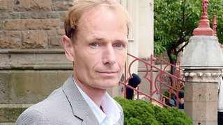 Professor Sean Davison