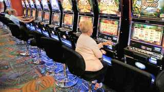 ADDICTIVE: Women's gambling frequently centres around activities that require little strategy, like slot machines or Bingo, which trap them in a cycle of problem gambling, says the South African Responsible Gambling Foundation.