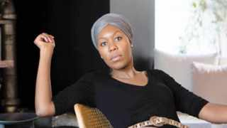 There is a quiet anguish between the pages of Sisonke Msimang's first book, says the writer. Picture: Facebook