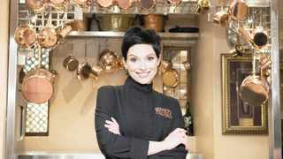 Pretoria-born chef Chantel Dartnall beat strong competition to be crowned The Best Chef Lady in the world.