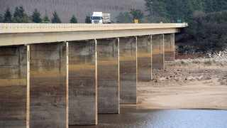 The average water consumption for the past week was 505 million litres per day, said the City of Cape Town. File picture: Henk Kruger/African News Agency (ANA)
