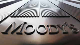 A downgrade by Moody's in February would result in the country being excluded from Citi's World Government Bond Index. Photo: Reuters