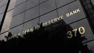 File image: The South African Reserve Bank. IOL.