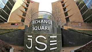 File image: The Johannesburg Stock Exchange. (File picture: Siphiwe Sibeko).