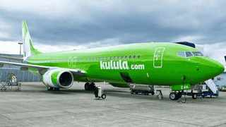 First two faces announced in kulula.com's Face on a Plane Competition.