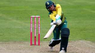 It was not the ideal start for the Proteas Women as they lost their opening two games in the Tri-Series against hosts England and New Zealand on Wednesday. Photo: @OfficialCSA on Twitter