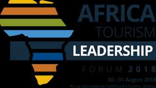 The Africa Tourism Leadership Forum, set to take place in Accra, Ghana. Picture: Supplied