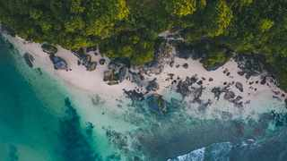 Bali is an attractive destination for travellers. However one has to be in contact with their service providers should there be any issues that take place. Picture: Pexels.