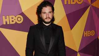 Kit Harington. Picture: Bang Showbiz