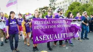 An Asexual person is simply someone who does not experience sexual attraction - that's the short version. Picture: Flickr.com