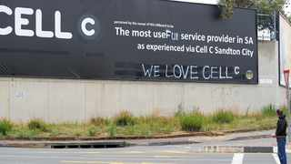 Cell C announced on Tuesday that it had extended its free data promotion for its Black streaming service until the end of June 2019. File Photo: IOL