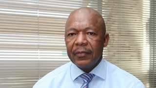PIC Chief Executive Dr Dan Matjila at his offices in Pretoria. File picture: Simphiwe Mbokazi/African News Agency (ANA)