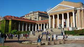 The University of Cape Town is extending financial aid to postgraduate students who do not qualify for NSFAS or National Research Fund grants.