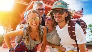 Luxury trips are increasing among millennials.  Picture: Travelwire News