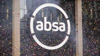 Absa Group became the first large corporate to embrace the .Africa domain by changing its website address to www.absa.africa in July. File Photo: IOL