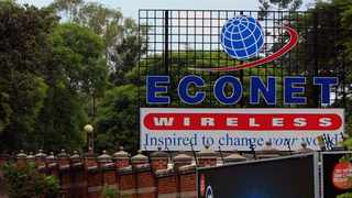 After tax profits in Econet Wireless spiked, propped up by increased uptake of data and fintech services. Photo: Supplied